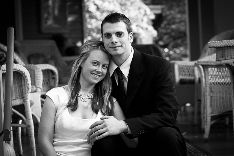 black and white creative elegant wedding photos central new jersey