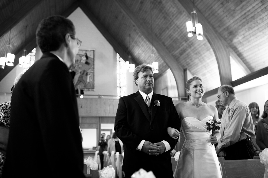 butler united methodist church wedding photography