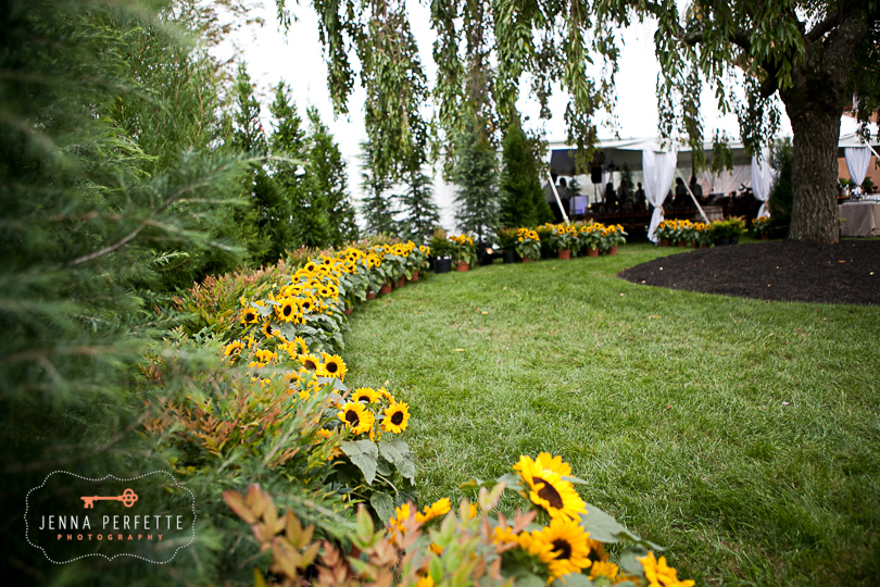 United Rent All hillsborough nj wedding rental company new jersey fall wedding theme hillsborough (2)