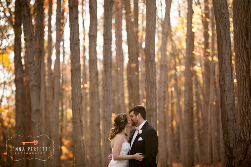 fall foliage wedding fall colors wedding mountain wedding stroudsmoor pa bridesmaids different shoes outdoor wedding red apples fall theme outdoor ceremony photography in woods (26)