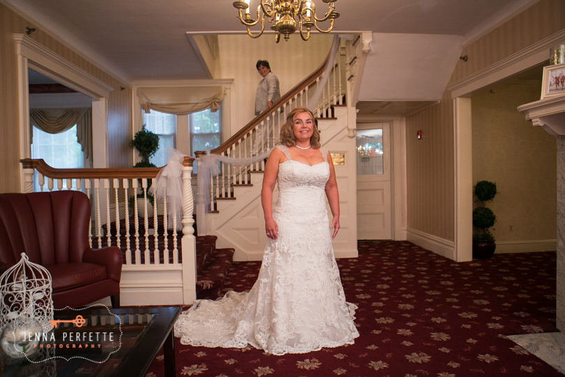 classic wedding photography Bretton Woods NJ